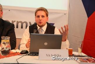 Fragmenty: Reportáž z konference Reformy.cz (Mach, Kremlík, Estulin, Košut)