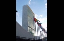 Při pohledu na budovu OSN člověka napadá výrok Jana Wericha -