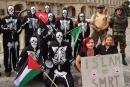 Muslimové vraždí nejen křesťany a Židy, ale i všechny nevěřící psy