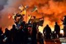 Nepřipusťme přenesení krvavých Majdanů do naší země jen kvůli obavám z volebních neúspěchů některých neúspěšných politiků