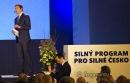 Ing. et Ing. Jan Skopček představil na ideové konferenci ekonomickou vizi ODS