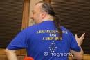 Ladislav Jakl na setkání s občany při volební prezidentské kampani