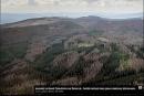 Stačí se podívat na snímek Šumavy po řádění Bursíkových ekologistů a je jasné jaké pravdy hlásají.