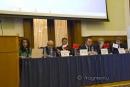 Panelisté konference agentury Czech Trade na MPO ČR