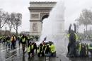 Poznáváte chloubu Paříže Vítězný oblouk?