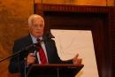 Václav Klaus: Nevěřil jsem, že budu ještě někdy bezmocně bouchat do stolu při poslouchání režimového rozhlasu